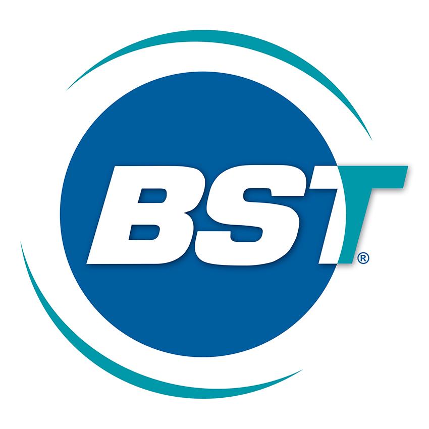 BST Curved Boning Knife