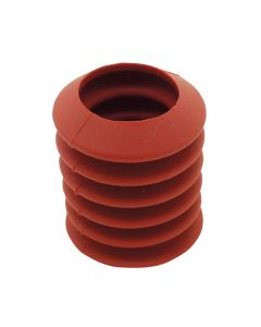 40mm Soft Suction Cup with 25mm Hole