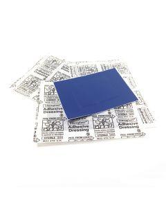 Sterochef 7.5cm x 5.0cm Detectable Plasters