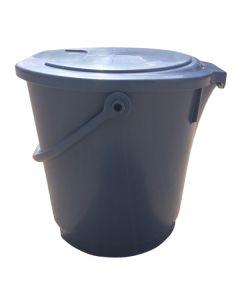 BST Detectable Bucket