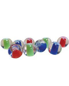 Acrylic Test Balls