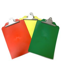 BST Coloured Detectable Clipboard