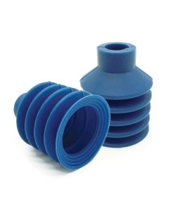 BST 40mm Hard Suction Cups with Long Neck