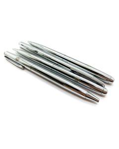 BST Twist Retractable Metal Pen