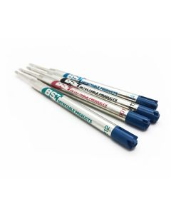 J800 Retractable Pen Ink Refills