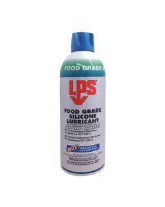 LPS Food Grade Silicone Spray