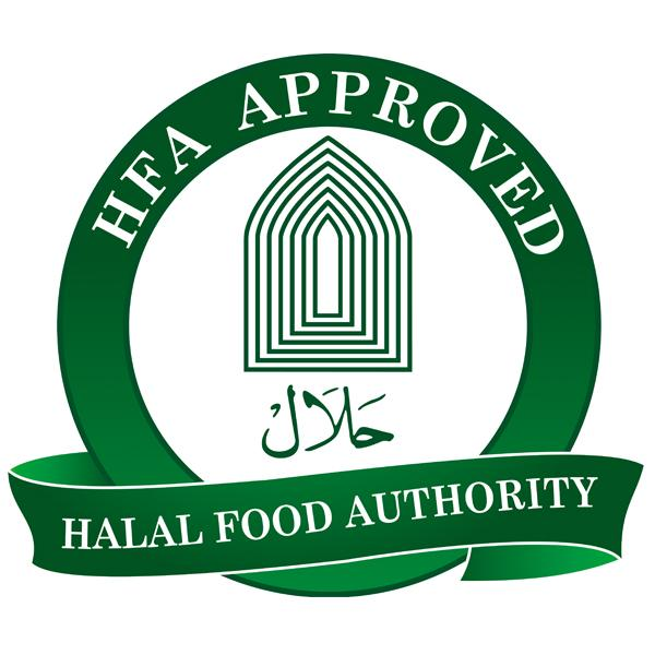 Halal Approved Food Safe Products From BST