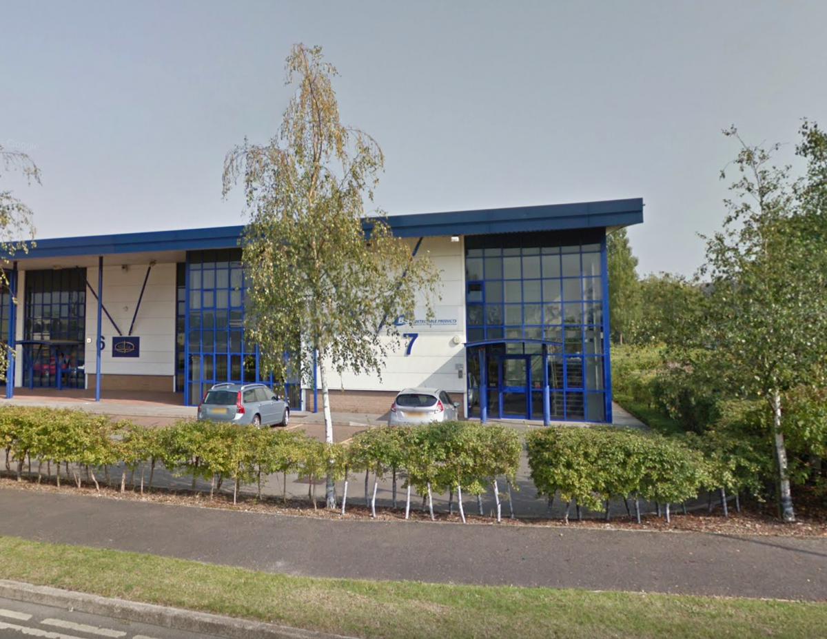 BST Move to new premises at Robin Hood Airport