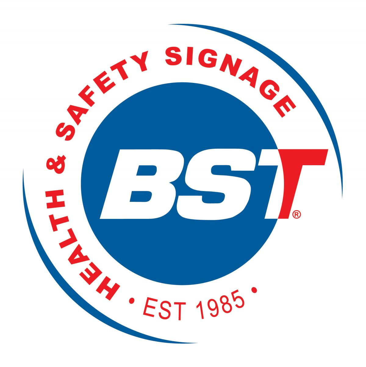 BST Launch New Health & Safety Signage Range