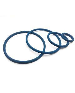 BST DIN D-Rings