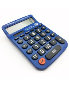 BST Detectable Desktop Calculator