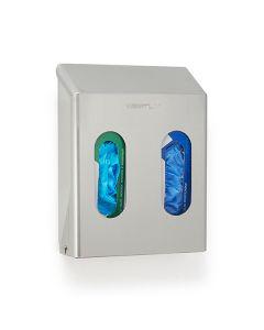 BST Double Glove Dispenser
